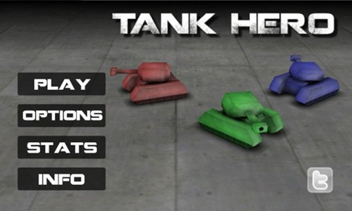 Tank-Hero-Android