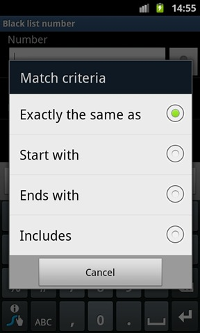 call_reject_match_criteria_android