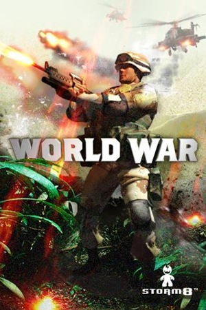 world_war_android